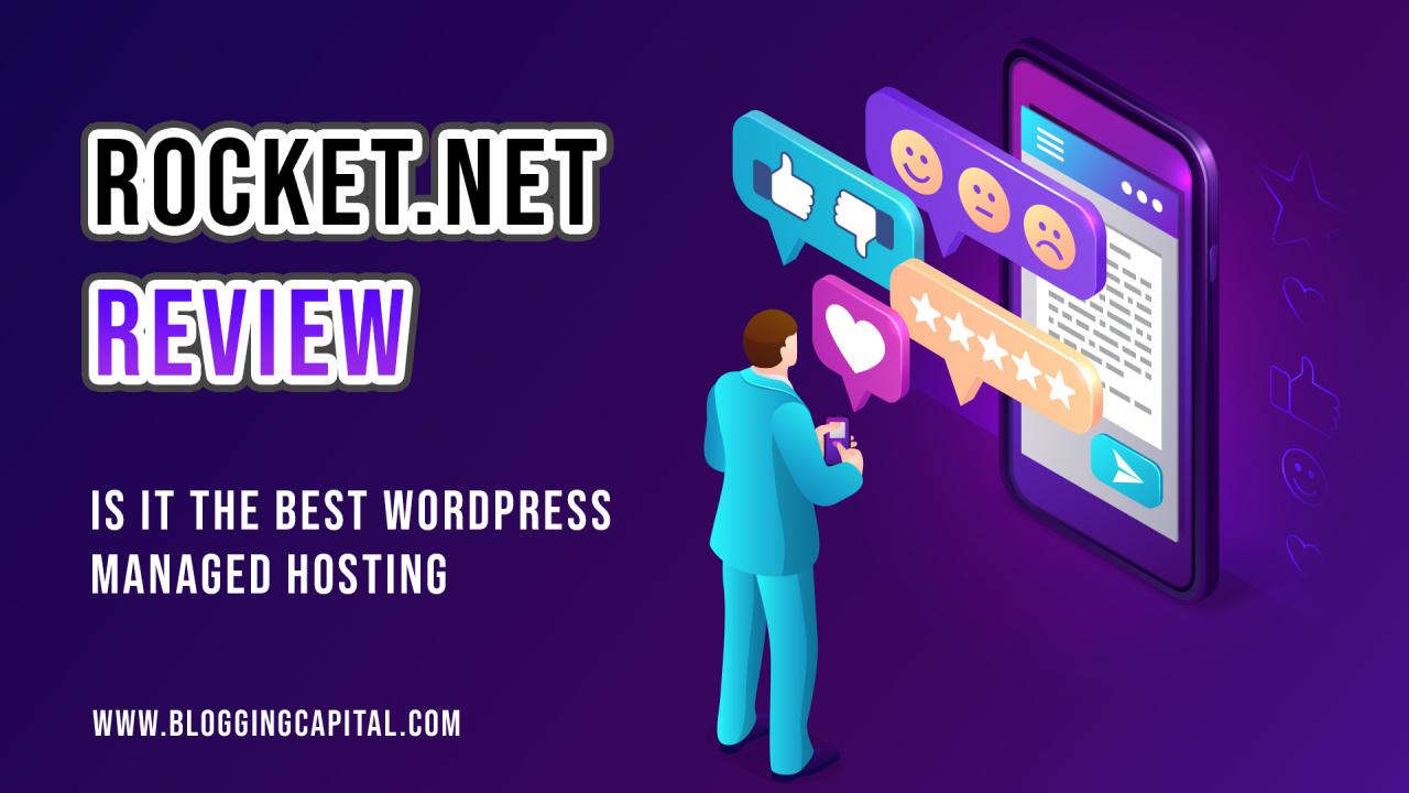 Rocket Net Review