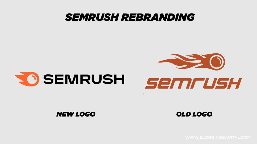 semrush rebranding