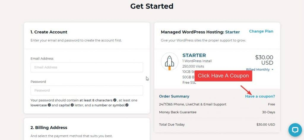 click have a coupon rocket net hosting coupon